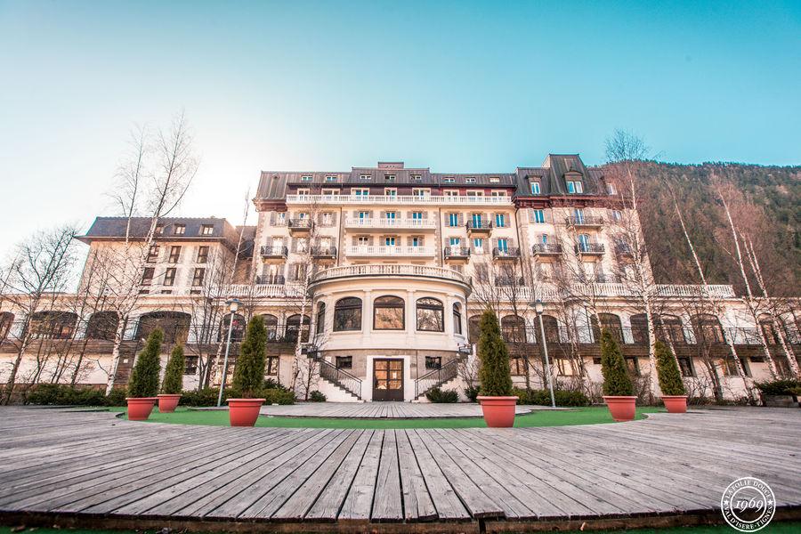 La Folie Douce Hotels Chamonix - Mont-Blanc 14