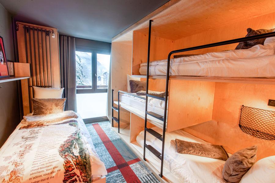 La Folie Douce Hotels Chamonix - Mont-Blanc 9