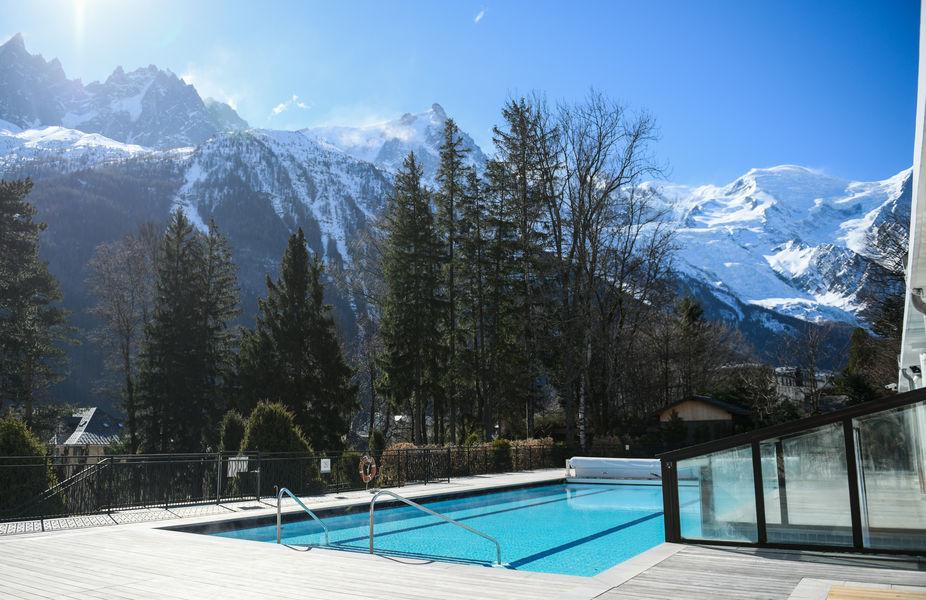 La Folie Douce Hotels Chamonix - Mont-Blanc 5