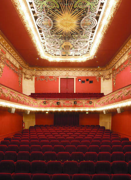 Domaine De Divonne - Le Grand Hotel **** Théatre