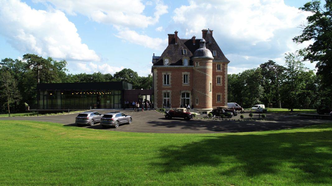 Domaine de Montigny Domaine de Montigny