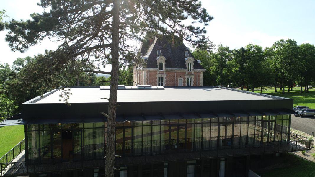 Domaine de Montigny Salle Vivaldi Quatre Saisons