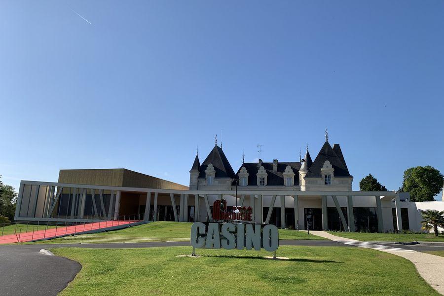 Casino de La Roche Posay Casino de La Roche Posay