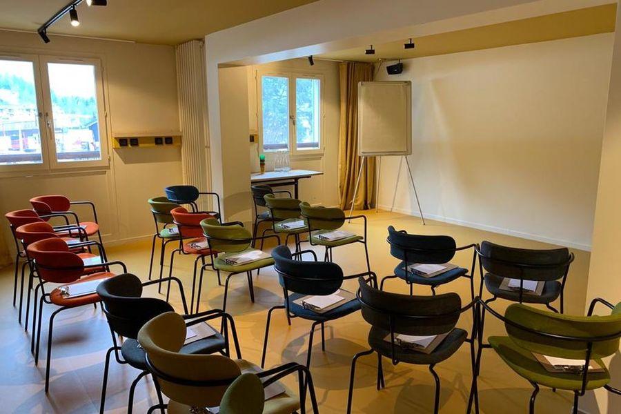 La Folie Douce Hotels Chamonix - Mont-Blanc 16