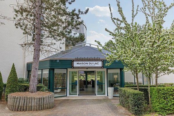 Les Bois-Francs - Center Parcs La maison du lac (hôtel)