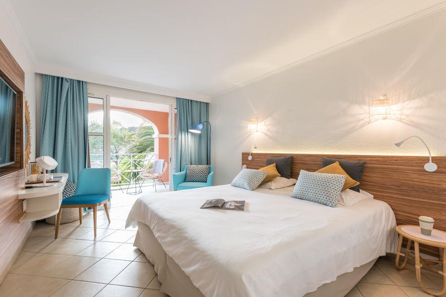 Cap Esterel - Pierre & Vacances chambre