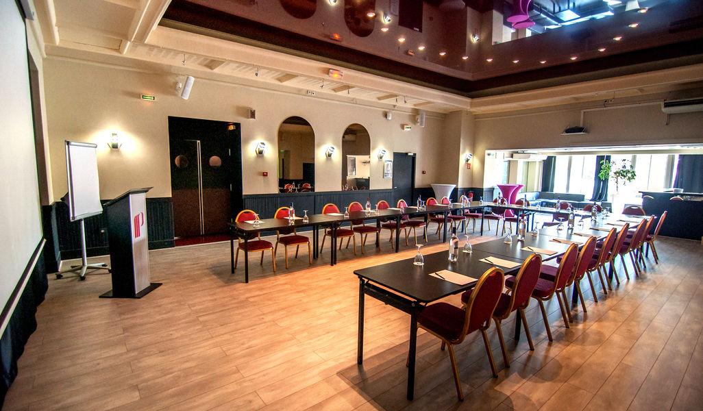 Casino d'Arcachon Salon Impérial