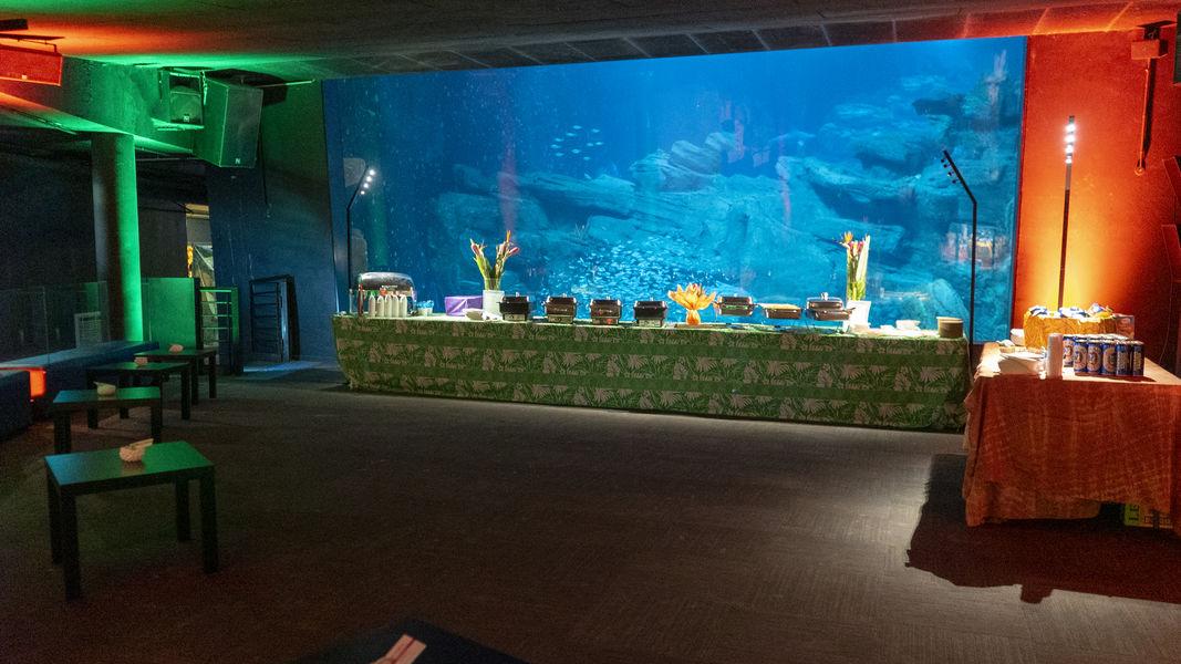 Aquarium de Paris  Observatoire