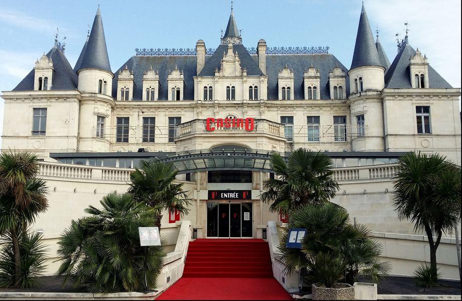 Casino d'Arcachon Casino d'Arcachon