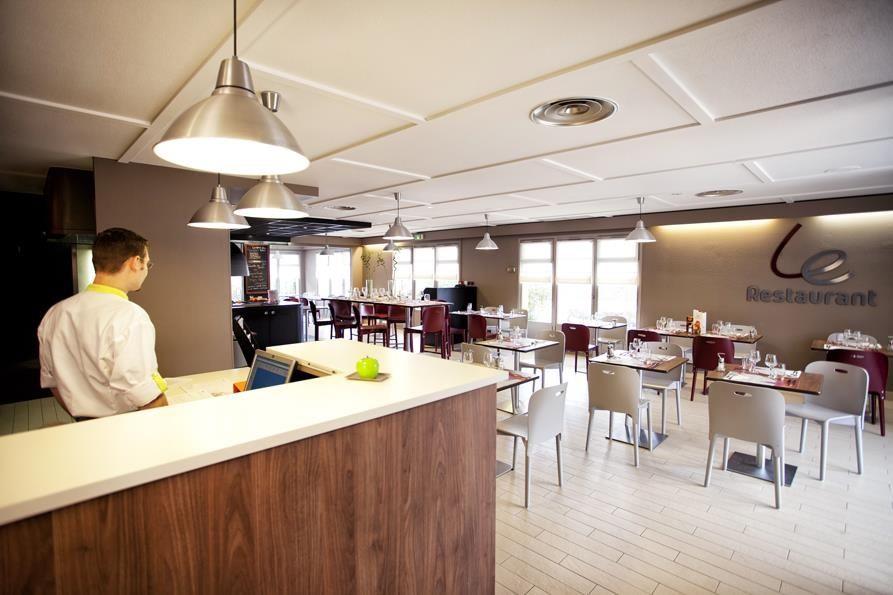 Campanile Montpellier Ouest - Saint Jean de Vedas  Restaurant