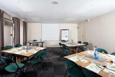 Campanile Montpellier Ouest - Saint Jean de Vedas  Salle de réunion