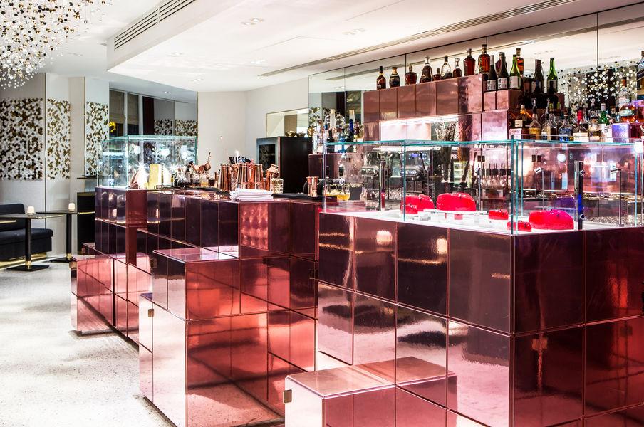 Fauchon L'Hôtel Paris Grand Café Fauchon - Atelier de Création