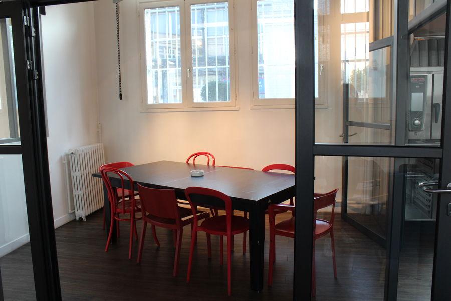 KITCHEN STUDIO Espace Studio Photo