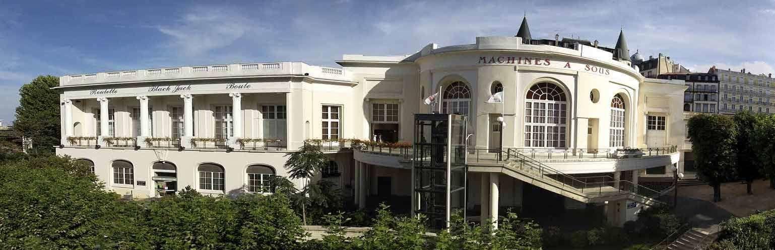 Casino De Royat Casino De Royat -