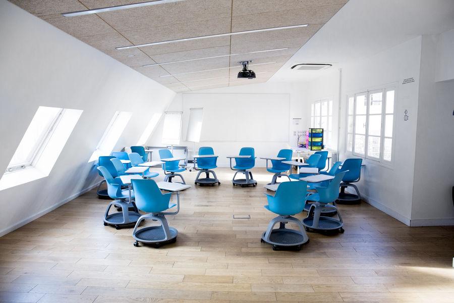Liberté Living Lab Atelier C