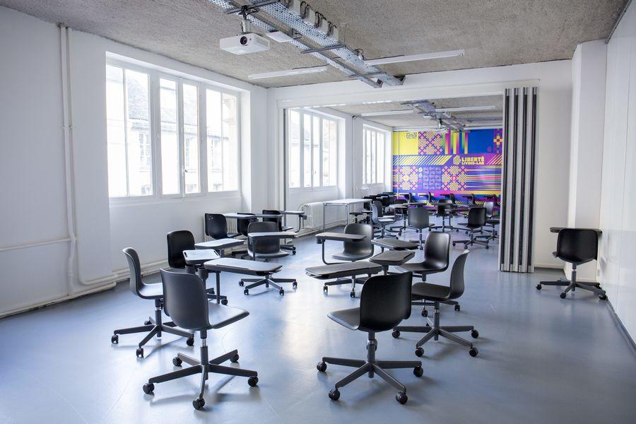 Liberté Living Lab 31
