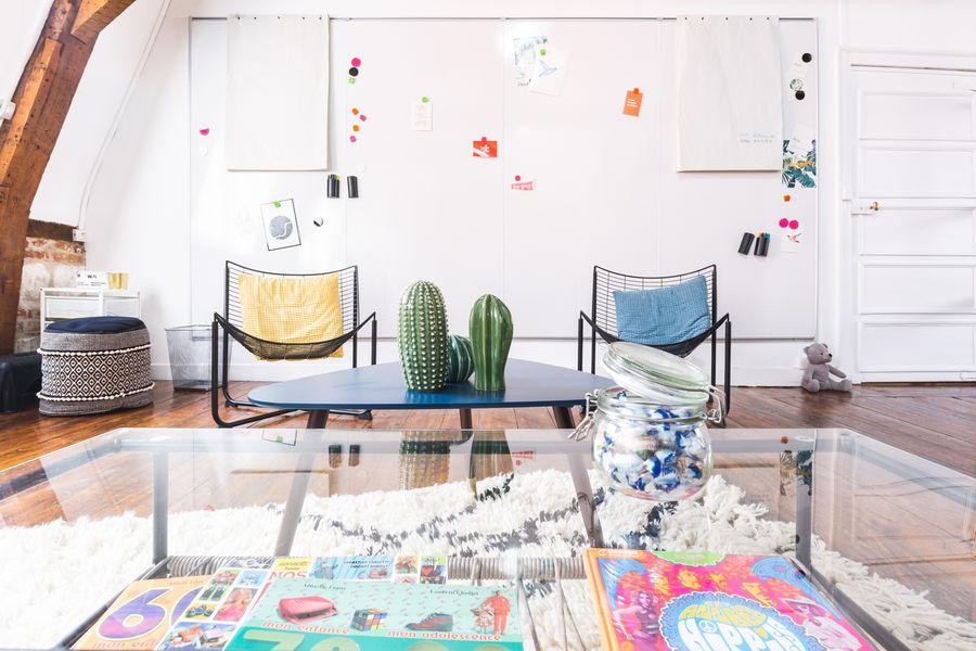 Maison Petrowski L' Atelier