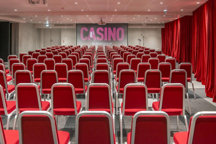 Casino - Pornic Cote de Jade
