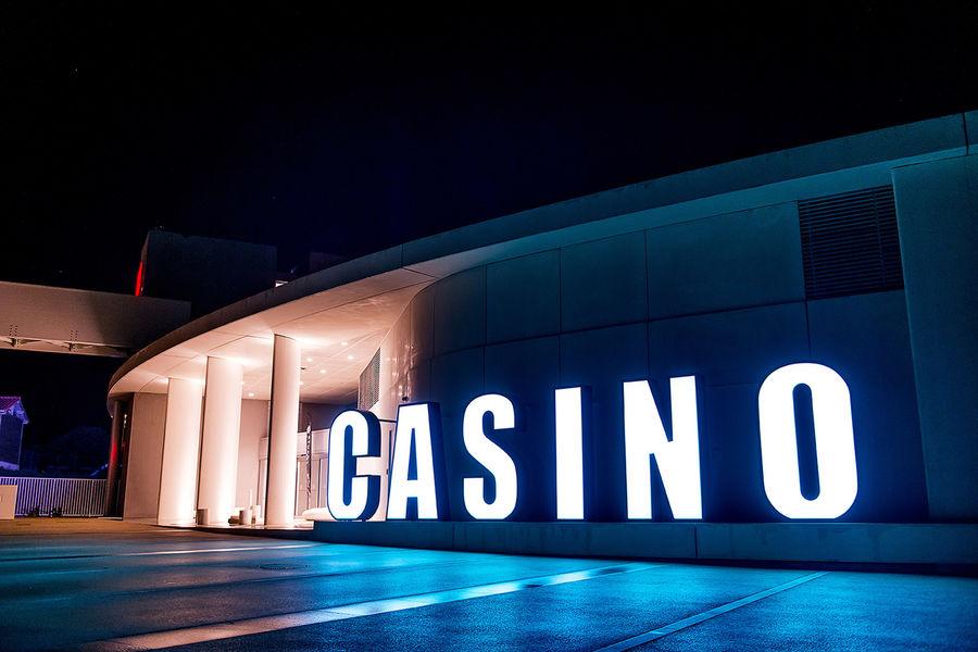 Casino - Pornic Casino - Pornic