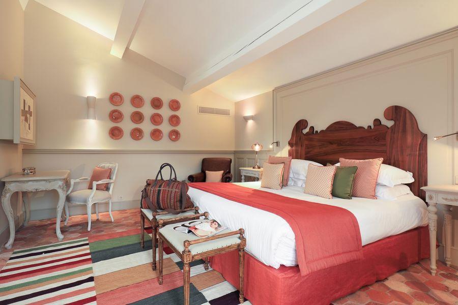Château de Berne Hôtel & Spa ***** Suite