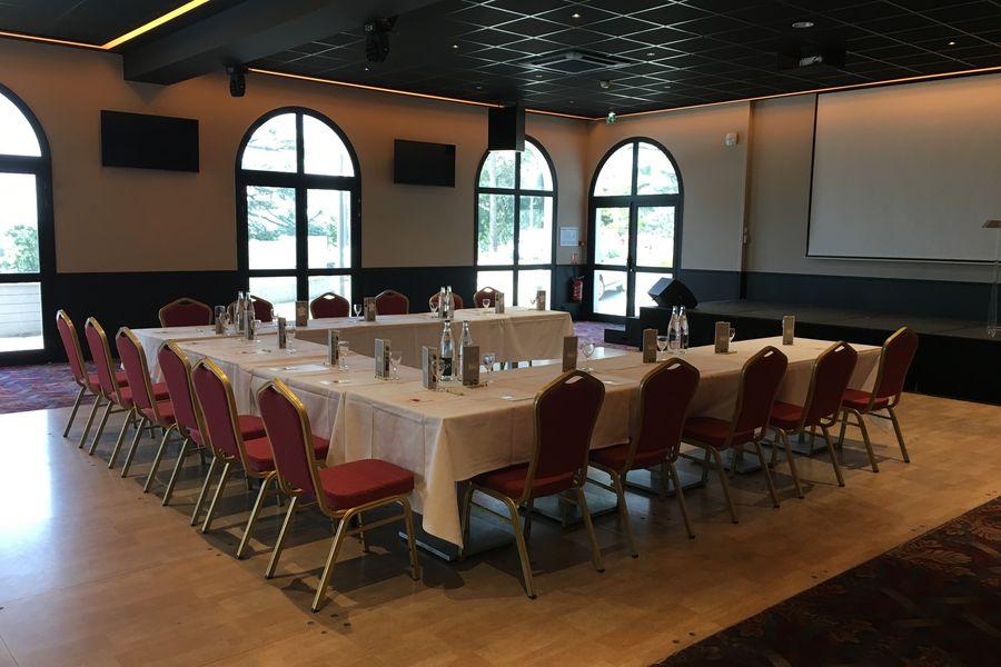Casino de Saint-Galmier - Le Lion Blanc Journée d'étude
