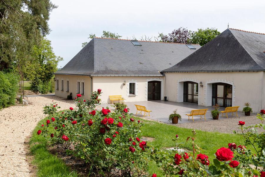 Château de Cop Choux  Complexe de Réception