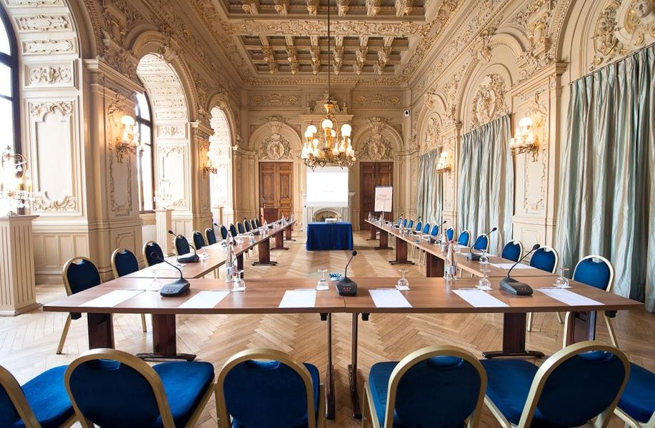 Westminster Hôtel & Spa Nice **** Belle Epoque