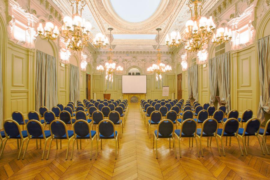 Westminster Hôtel & Spa Nice **** Président