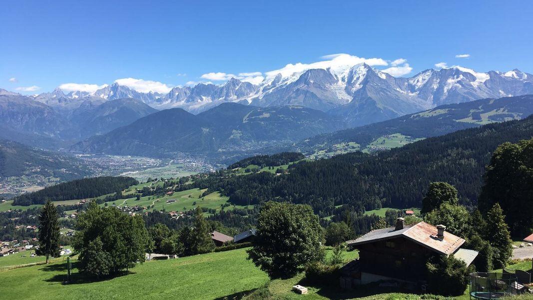 Le Chalet La Terrasse du Mont-Blanc 23
