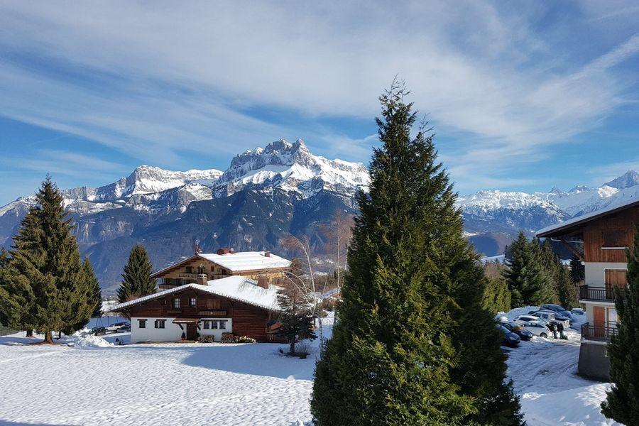 Le Chalet La Terrasse du Mont-Blanc 22