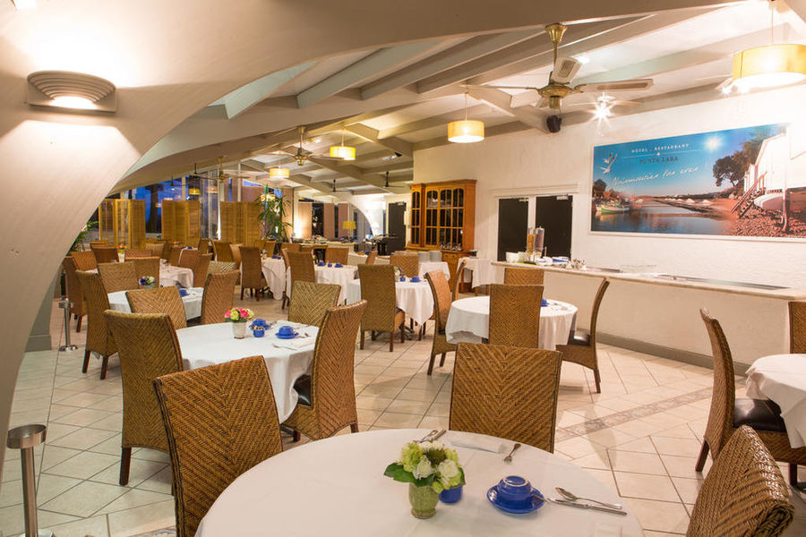 Hotel Punta Lara**** Restaurant