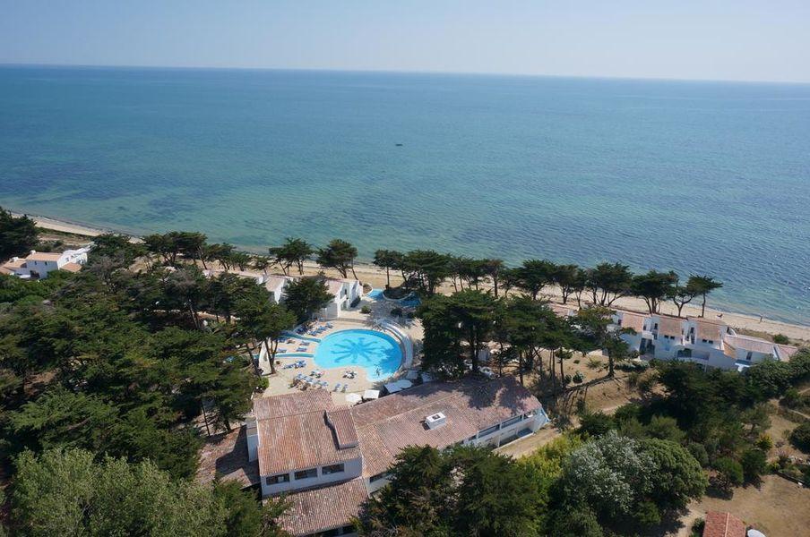 Hotel Punta Lara**** Extérieur