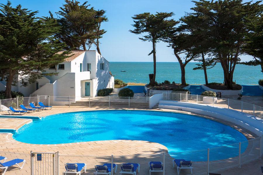 Hotel Punta Lara**** Piscine