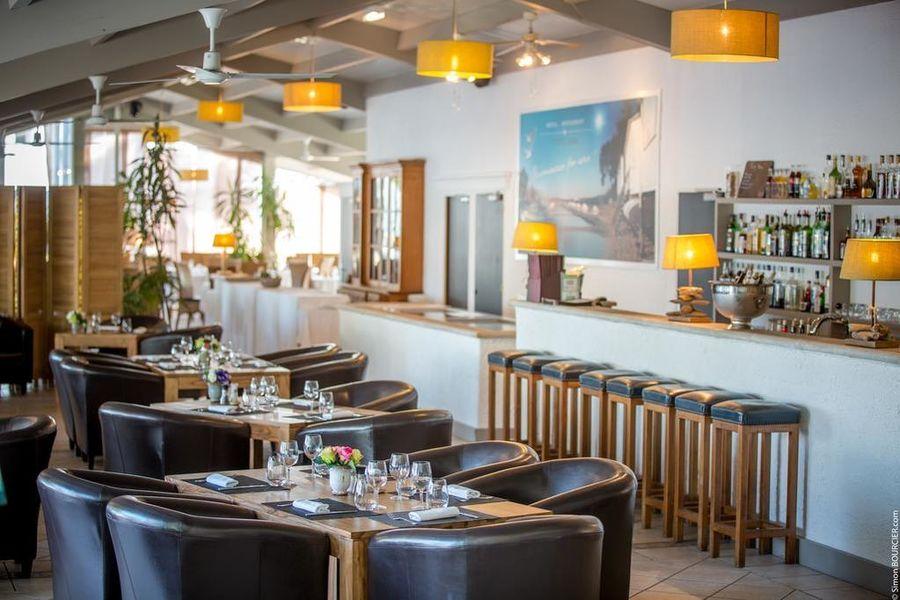Hotel Punta Lara**** Bar
