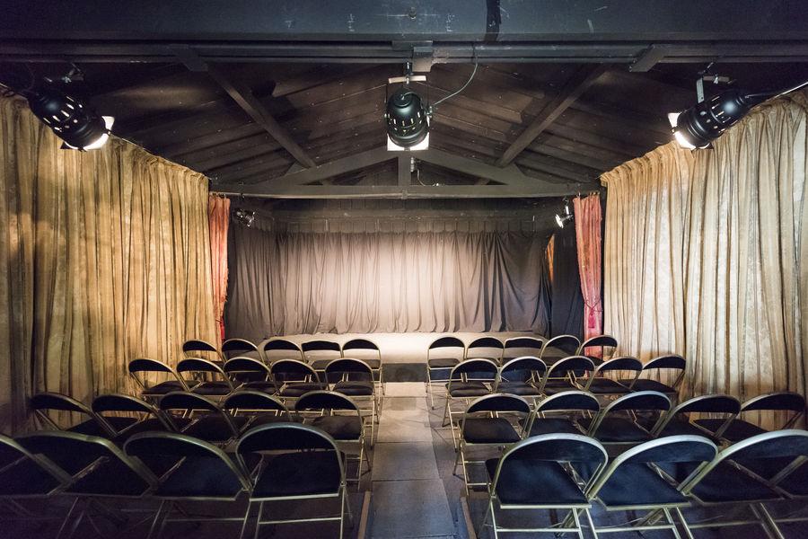 La Gentilhommière Théâtre
