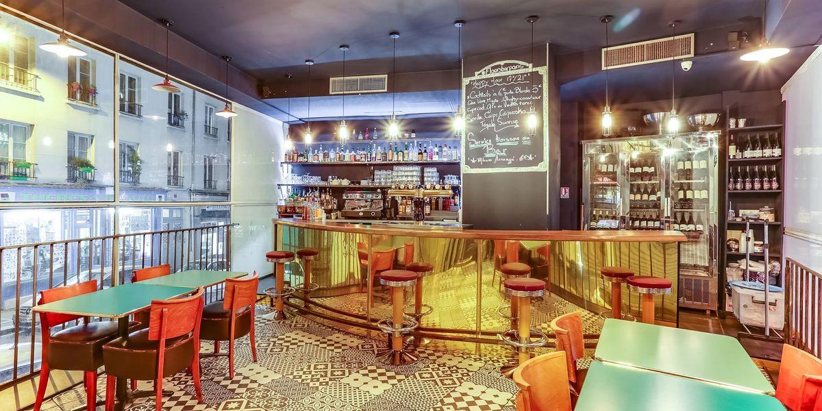 Floors Restaurant