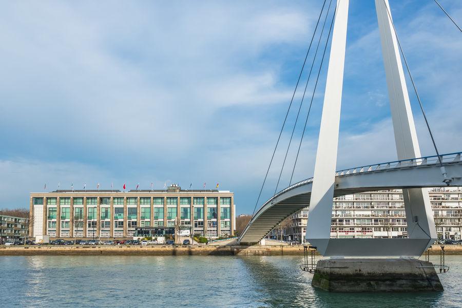 Pasino du Havre**** Extérieur