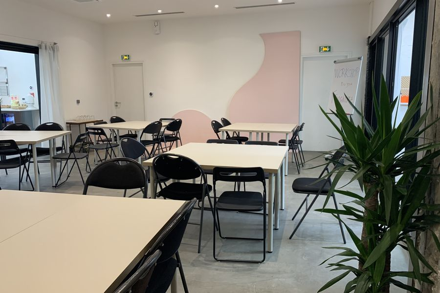 The Sun Project Learning room Format ILOTS