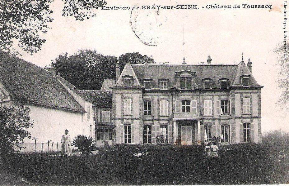 Domaine de Toussacq Domaine de Toussacq