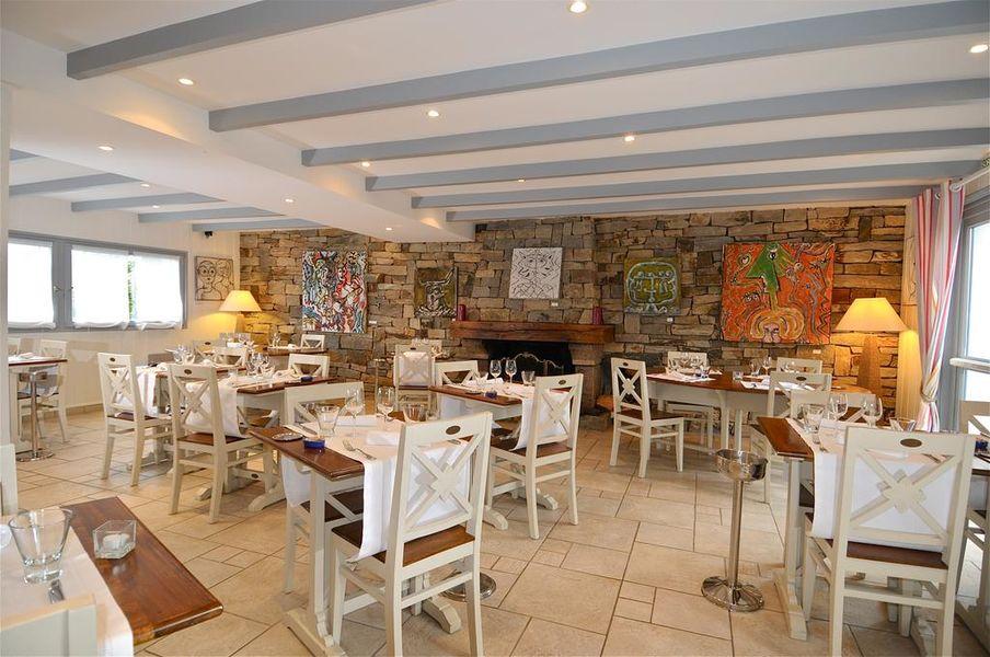 Hotel la Desirade Restaurant