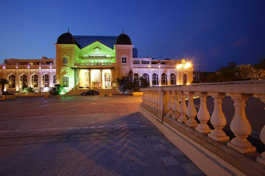 Casino Hôtel Des Palmiers - Hyéres 13