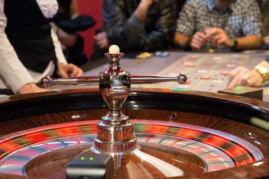 Casino Hôtel Des Palmiers - Hyéres 16