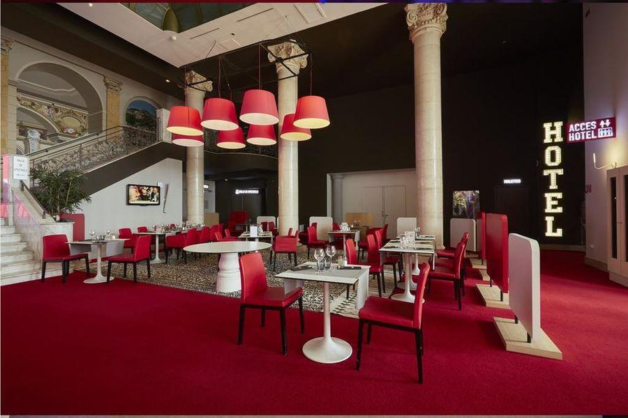 Casino Hôtel Des Palmiers - Hyéres 15