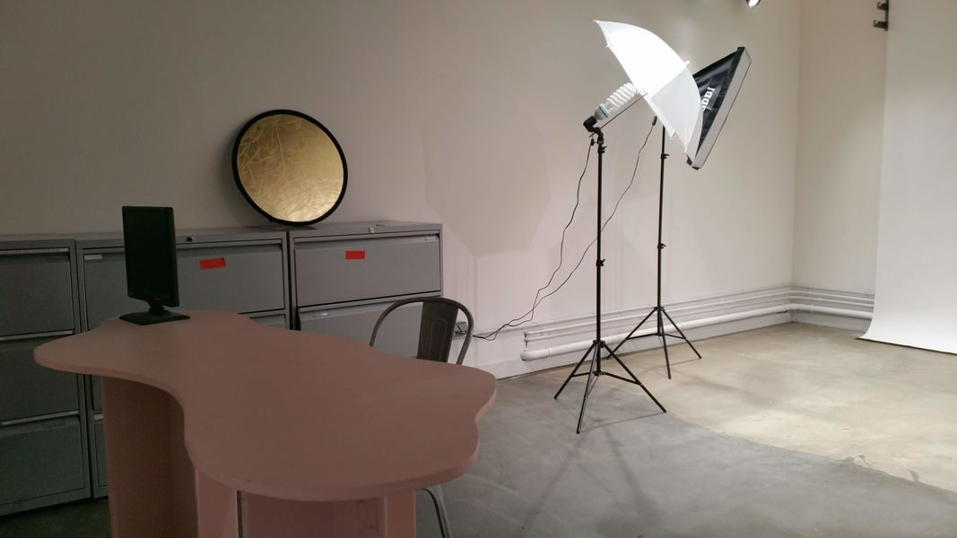 The Sun Project Studio Photo