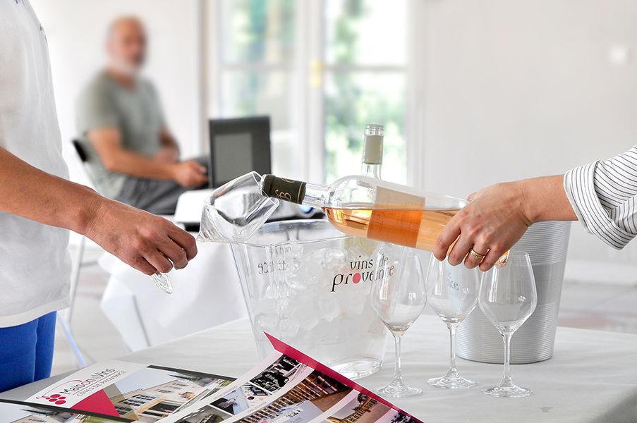 La Maison des vins La Maison des vins