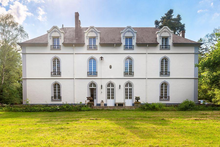 Le Château de la Bouleaunière 12