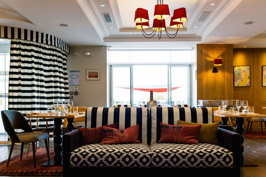 Le Regina Biarritz Hotel & Spa – MGallery***** 5
