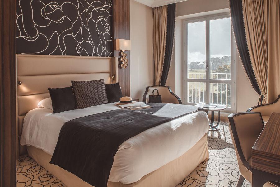 Le Regina Biarritz Hotel & Spa – MGallery***** 7