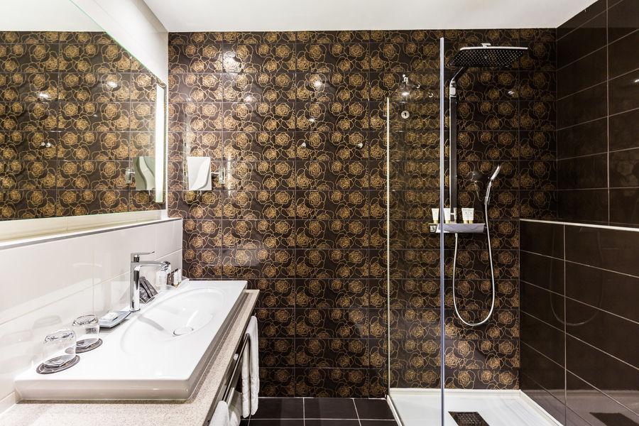 Le Regina Biarritz Hotel & Spa – MGallery***** Salle de ba