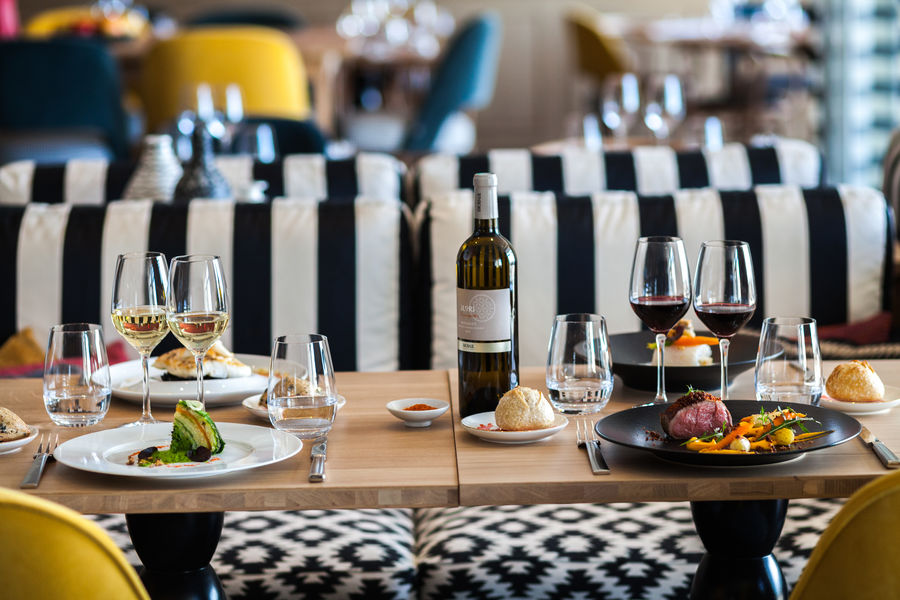 Le Regina Biarritz Hotel & Spa – MGallery***** 3